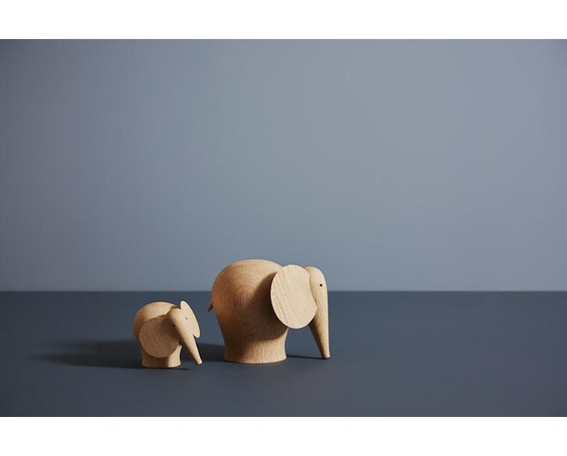 Woud - Nunu Elefant - Oak - M - 3