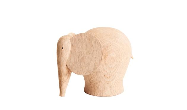 Woud - Nunu olifant - M - 1