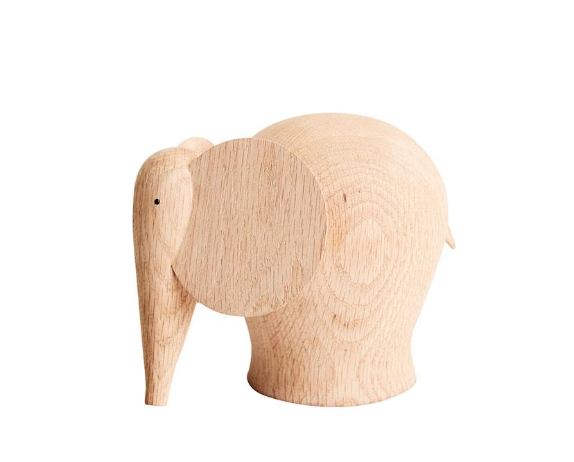 Woud - Nunu Elefant - Oak - M - 1