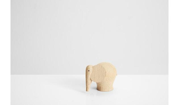Woud - Nunu Elefant - Oak - S - 2
