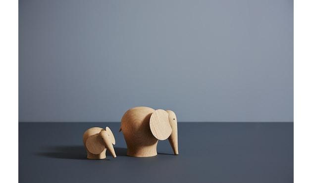 Woud - Nunu Elefant - Oak - S - 3