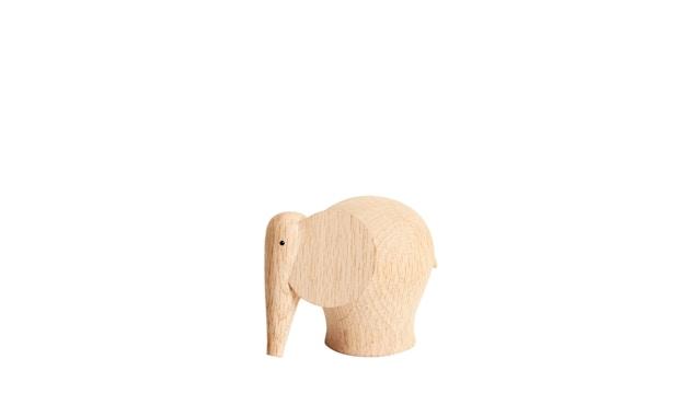 Woud - Nunu Elefant - Oak - S - 1
