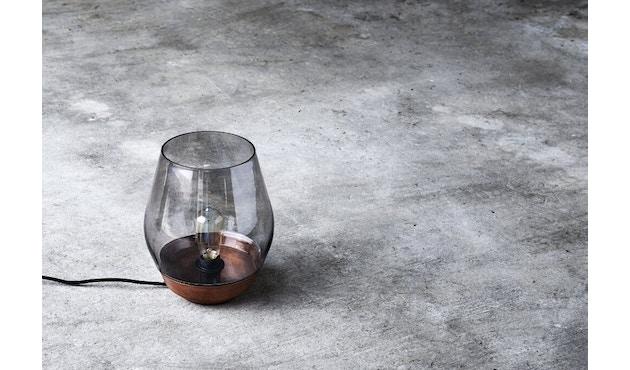 New Works - Bowl Tischleuchte