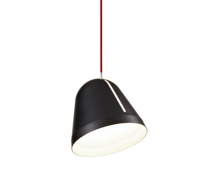 Nyta - Suspension Tilt - 3 m - noir - rouge - 0