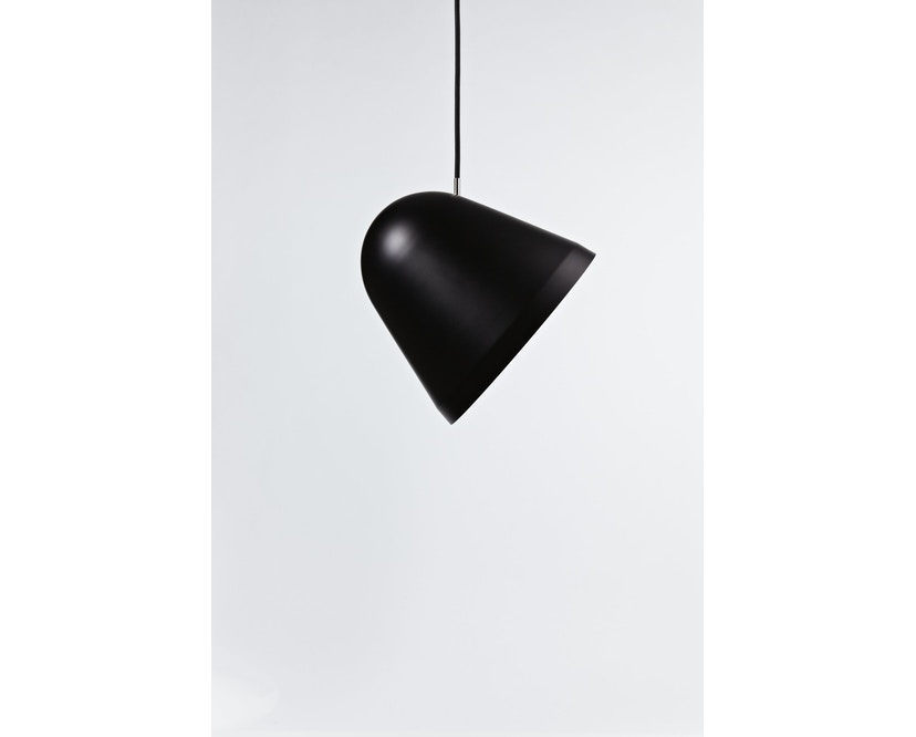 Nyta - Tilt S hanglamp - 3 m - grijs - lichtblauw - 15