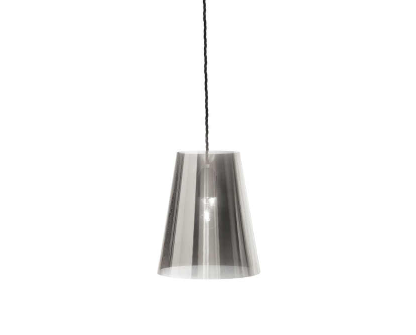 Nyta - Fade hanglamp - 3 m - Roestvrij staal - 2