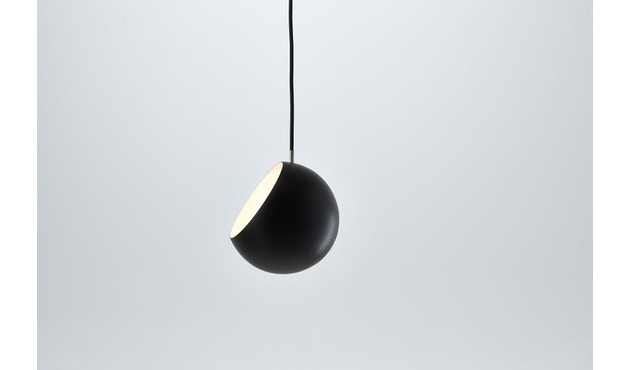 Nyta - Suspension Tilt Globe - 3 m - noir - noir - 3