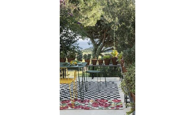 Nanimarquina - Oaxaca outdoor - mehrfarbig - 170 x 240 cm - 2