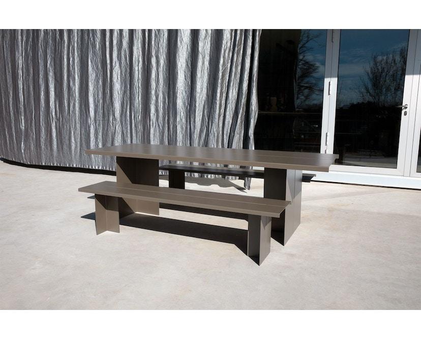 Objekte unserer Tage - ZEBE Sitzbank - 3