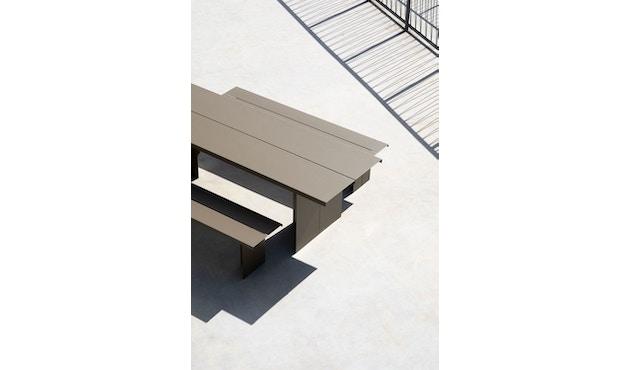 Objekte unserer Tage - ZEBE Sitzbank - 5