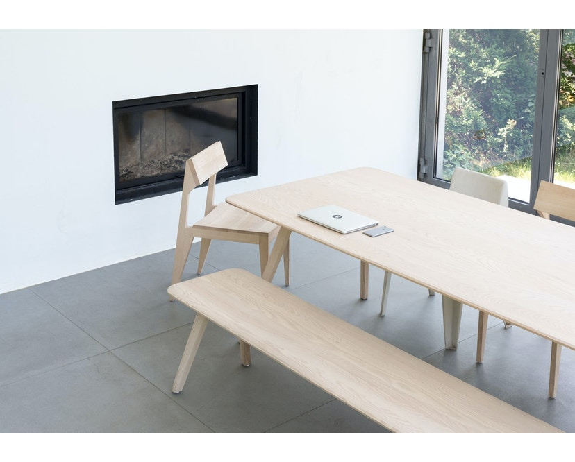 Table Meyer rectangulaire