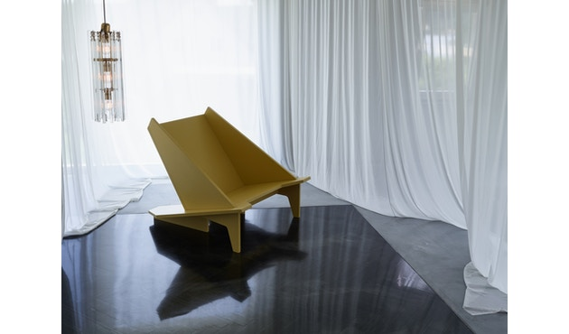 Objekte unserer Tage - TAKAHASHI Loungesessel Schwarz - 3