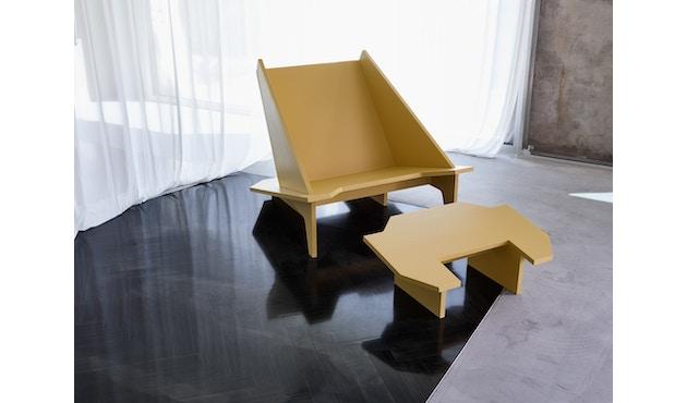 Objekte unserer Tage - TAKAHASHI Loungesessel Schwarz - 1