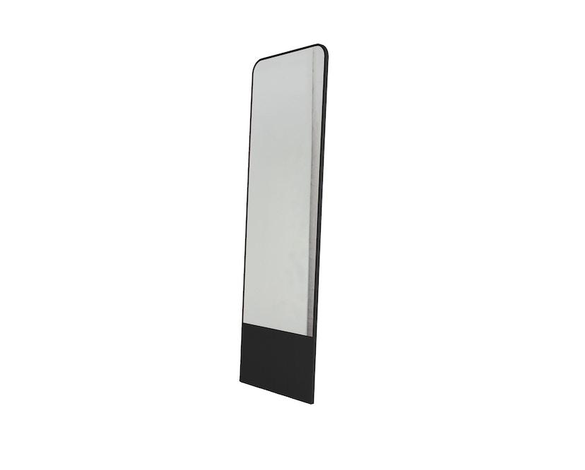 Objekte unserer Tage - FRIEDRICH Standspiegel - Schwarz - 0