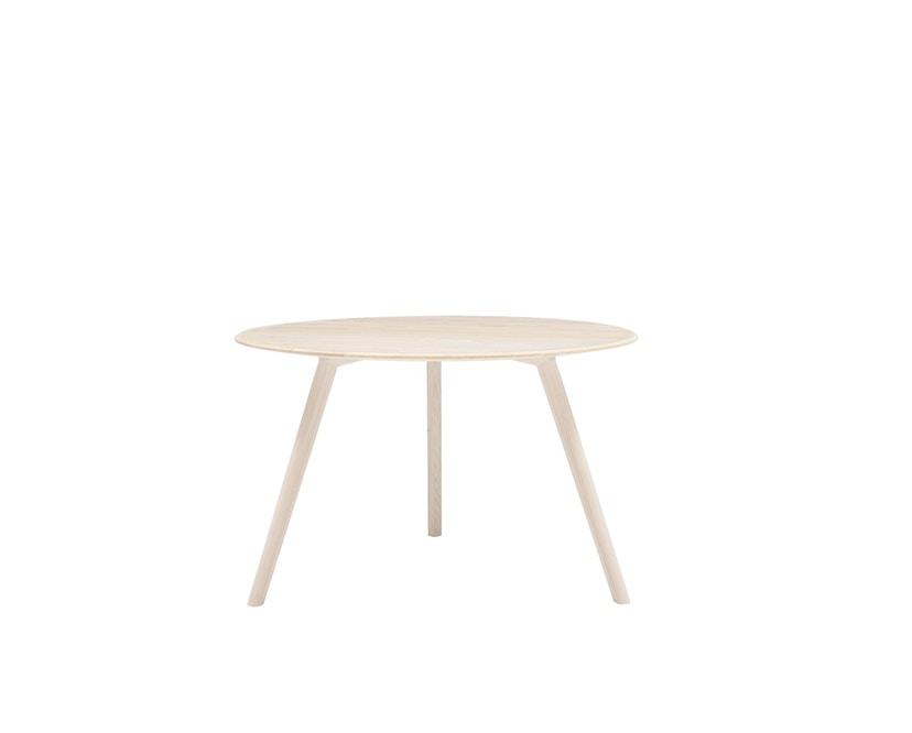 Objekte unserer Tage - MEYER Tisch Ø115 Esche geölt - 0