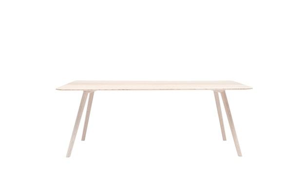 Objekte unserer Tage - MEYER Tisch Large Esche lackiert - 0