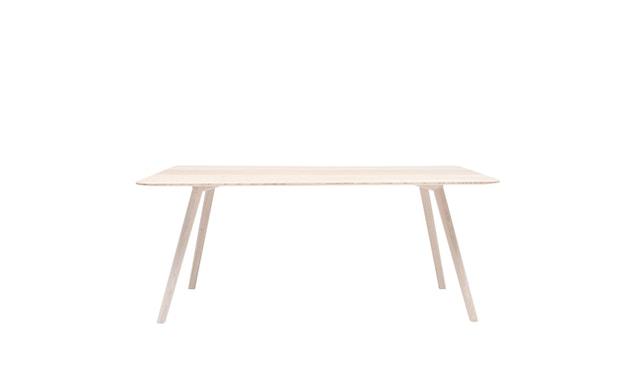 Objekte unserer Tage - Tisch MEYER Medium Esche geölt - 0