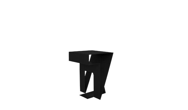 Objekte unserer Tage - Table d'appoint NEUMANN - noir - 0