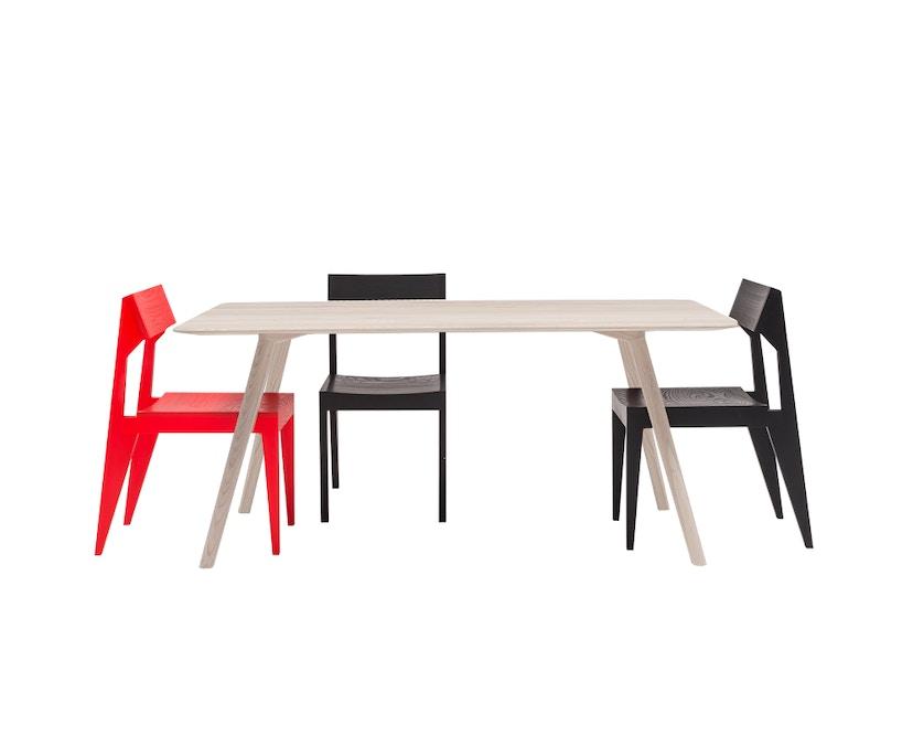 Objekte unserer Tage - Meyer Tisch eckig - 1