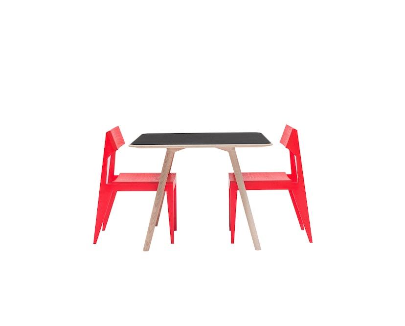Objekte unserer Tage - Meyer Tisch eckig - 2
