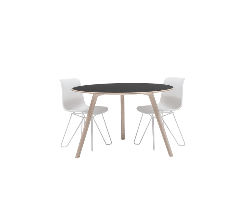 Objekte unserer Tage - Meyer Tisch rund - 3