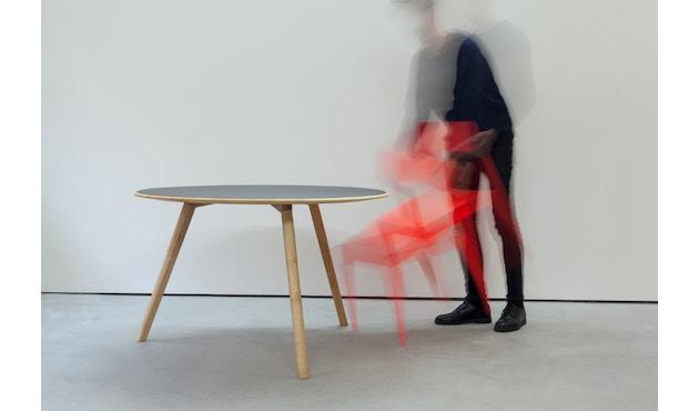 Objekte unserer Tage - Meyer Tisch rund - 4