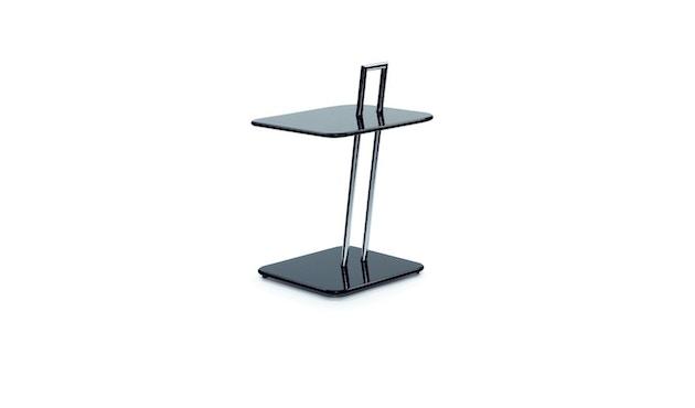 Classicon - Occasional Table - schwarz hochglanz - rechteckig - 1