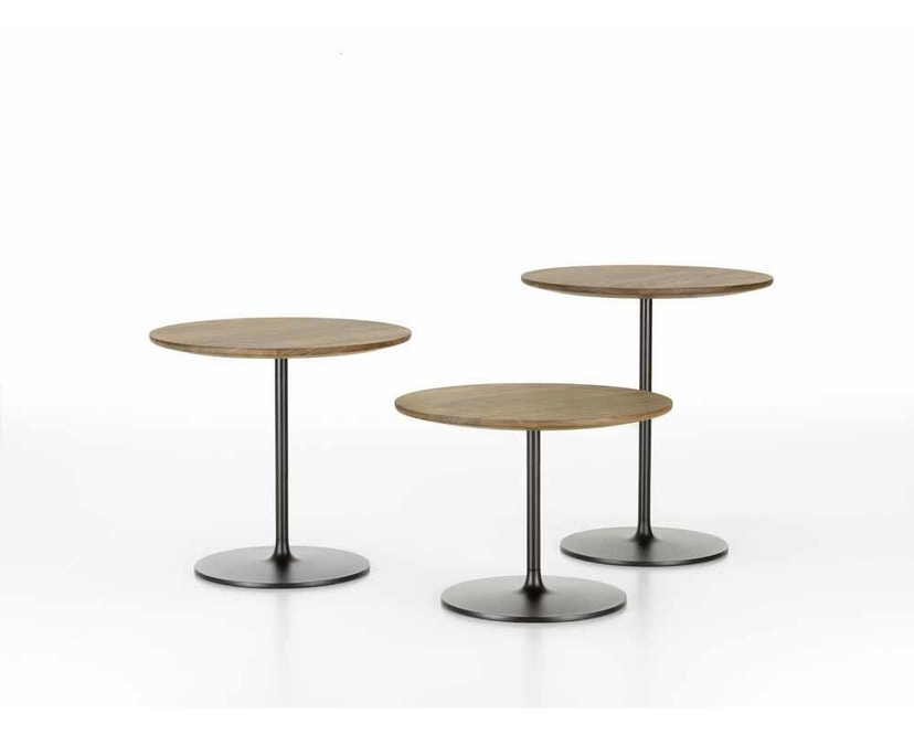 Vitra - Occasional Low Tisch - 3