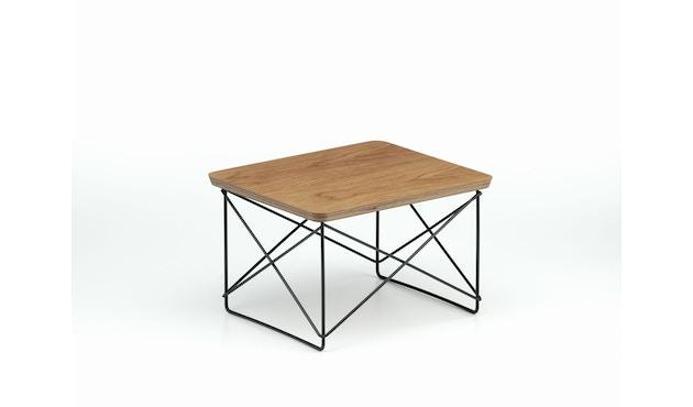 Vitra - Limited Edition Occasional Table LTR - Sapeli Mahagoni - 1