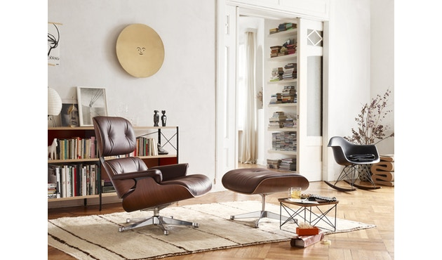 Vitra - Occasional Table LTR - 1