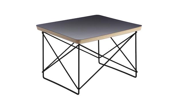 Vitra - Occasional Table LTR - zwart - zwart - 3