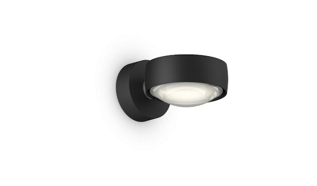 Occhio - Sento LED verticale up - mattschwarz - 1