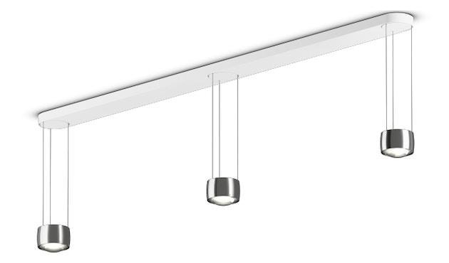 Occhio - Sento LED Sospeso Tre Pendelleuchte - chrom glanz - 1