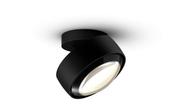 Occhio - Più alto volt C80 Plafondlamp - zwart mat - 1