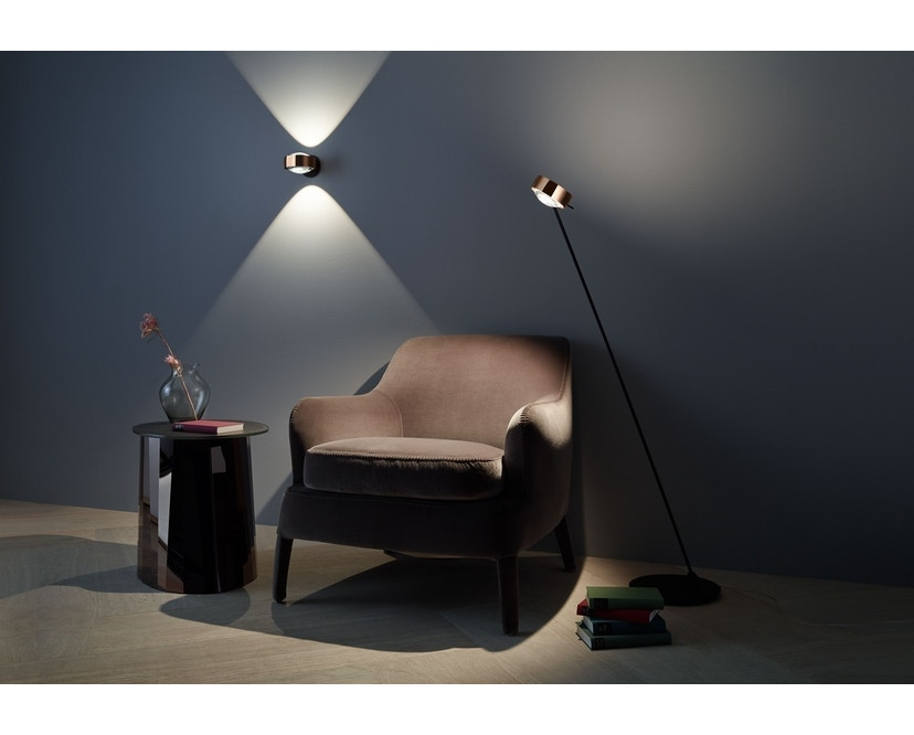 Occhio - Sento Lettura  LED Stehleuchte  - 4