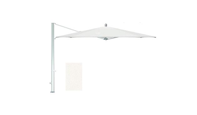 Tuuci - Ocean master MAX single cantilever parasol - 3,0 m - natuurwit - 1