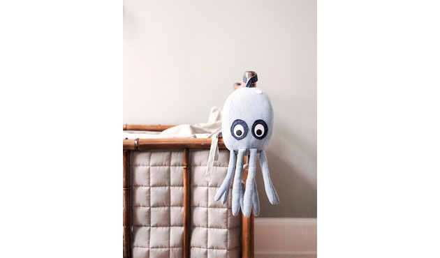 ferm LIVING - Octopus Spieluhr - 3