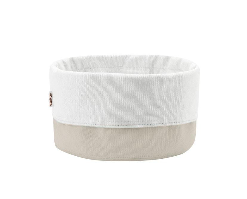 Stelton - Brottasche - sand/white - 1