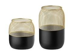 Stelton - Collar Teelichthalter - 1