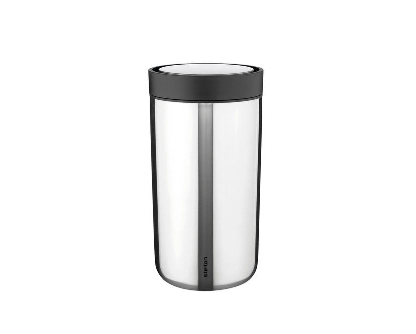 Stelton - To Go Click Thermo  0,2 l Edelstahl - 1