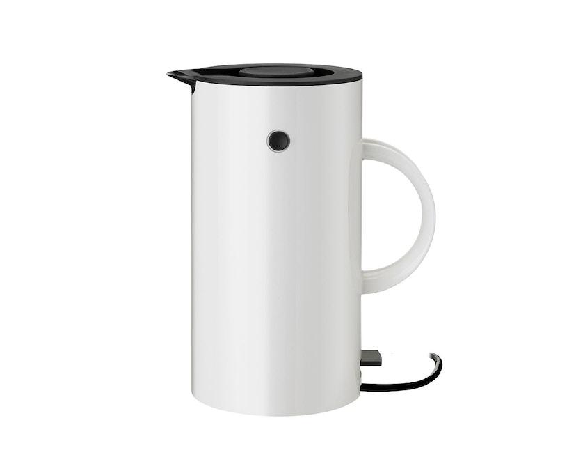 Stelton - EM77  Wasserkocher 1,5 l - white - 1