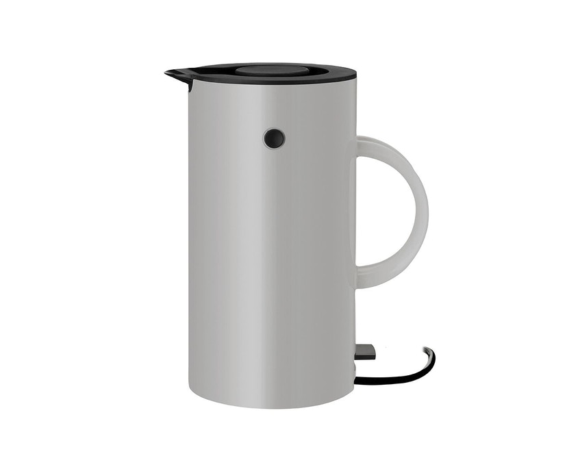 Stelton - EM77  Wasserkocher 1,5 l - light grey - 1