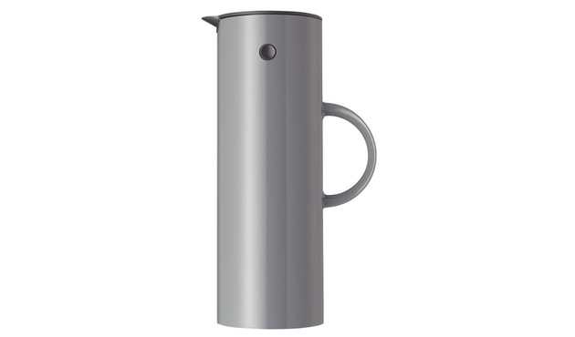 Stelton - EM77 Isolierkanne 1 l - granite grey - 1