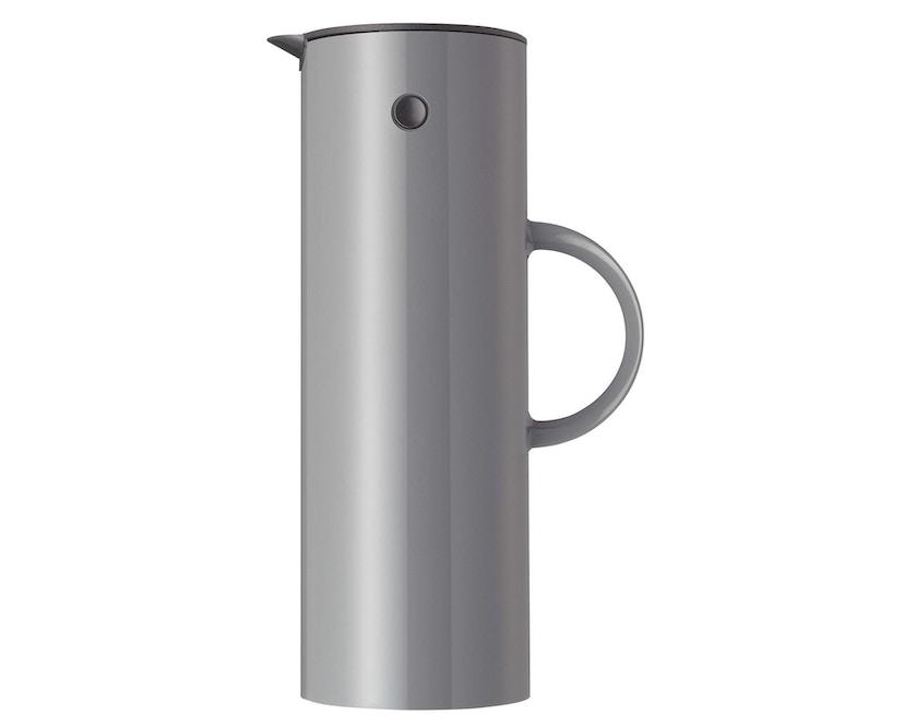 Stelton - EM77 Isolierkanne 1 l - granite grey - 1