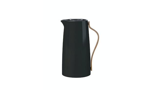 Stelton - Emma Isolierkanne - Kaffee 1,2 l - black - 1