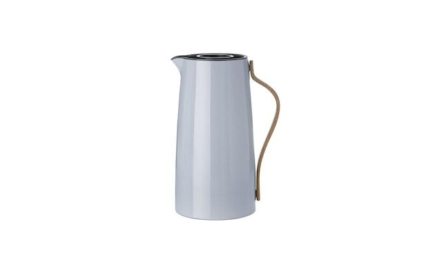 Stelton - Emma Isolierkanne - Kaffee 1,2 l - blue - 1