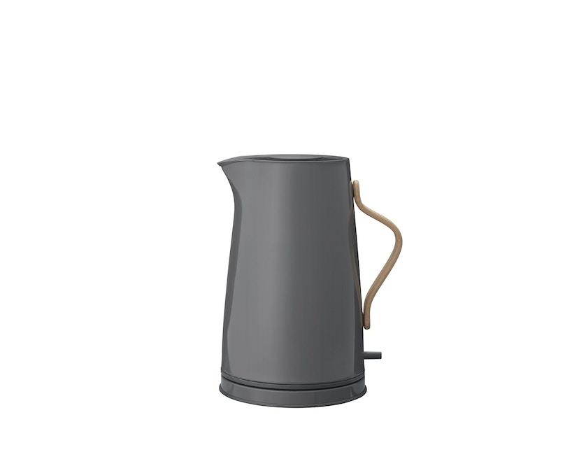 Stelton - Emma Wasserkocher 1,2 l - grey - 1
