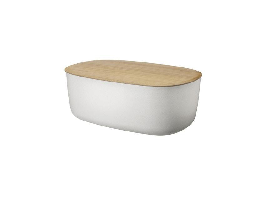 Rig-Tig - BOX-IT Brotkasten - white - 1