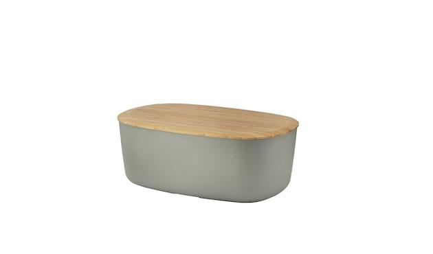 Rig-Tig - BOX-IT Brotkasten - grey - 1
