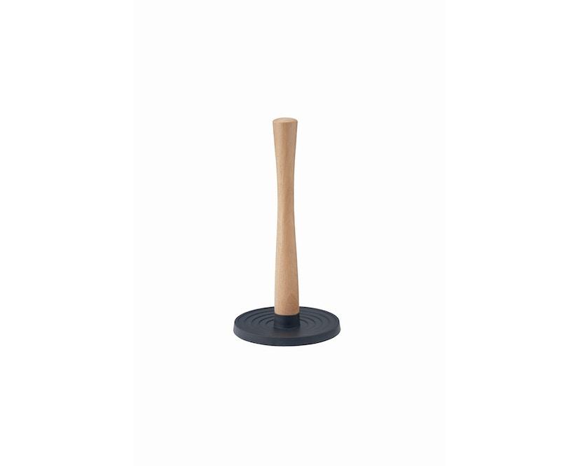 Rig-Tig - ROLL-IT Küchenrollenhalter - black - 0